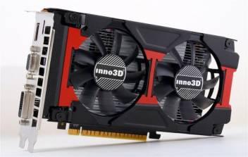 Nvidia Geforce GTX 750ti