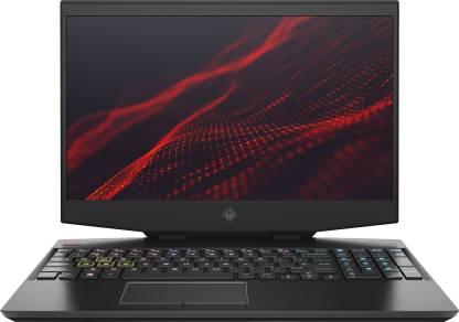Hp Omen 15-dh gaming laptop