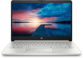 HP 14s laptop