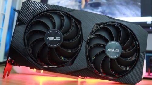 AMD radeon Rx 5500Xt 8Gb