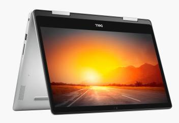 Dell Inspiron 5491 touch laptop