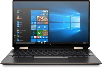 HP Spectre x360 touchscreen laptop