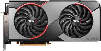 MSI AMD Radeon RX 5700 XT Graphics Card
