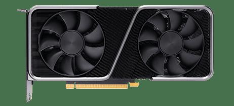 Nvidia GeForce RTX 3070 graphics card