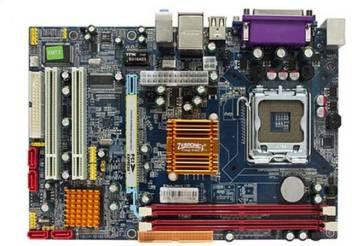 Zebronics G31 motherboard