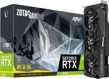 Zotac RTX 2070