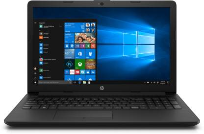 Hp 15s laptop