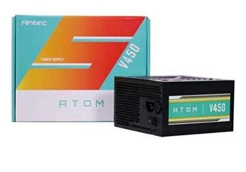 Antec Atom v450 power supply