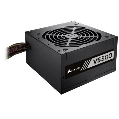 Corsair VS500 power supply