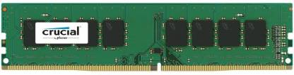 Crucial ddr4 RAM