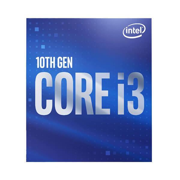 Intel core i3 10th generation processor