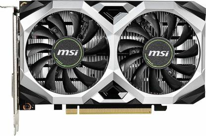 Msi Geforce GTX 1650 Graphics card
