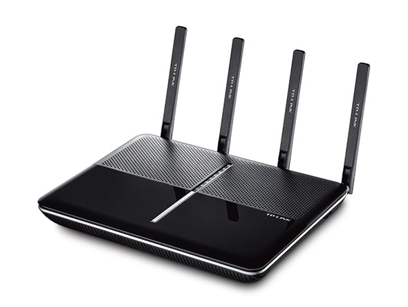 Tp-link anchor AC2600 router