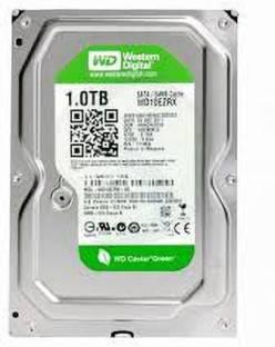WD Green 1Tb Hard Disk