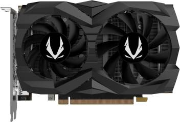 ZOTAC GeForce GTX 1660 ti graphics card