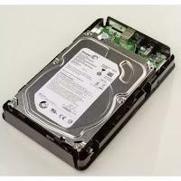 seagate 500gb hard disk