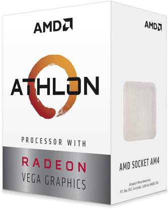 Amd Atholon 3000G processor