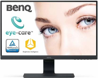 BenQ GW2480 Eye Care Monitor