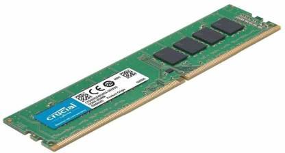 Crucial DDR4 RAM 2666 MHz