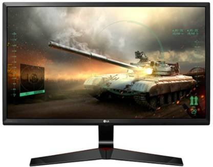 LG 24 inches IPS Monitor