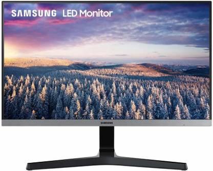 Samsung 24 inches IPS Flicker Free Monitor