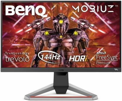 BenQ MOBIUZ EX2510