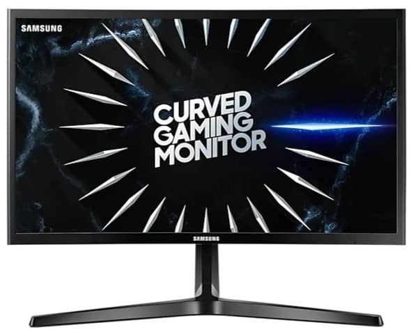 Samsung LC24RG50FQWXXL 24 inch gaming monitor