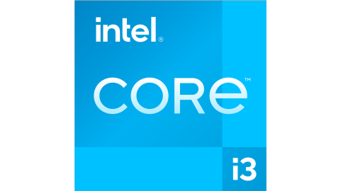 Intel Core i3 11100f processor