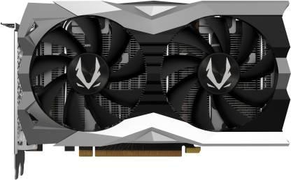 Zotac GeForce RTX 3050 Graphics Card