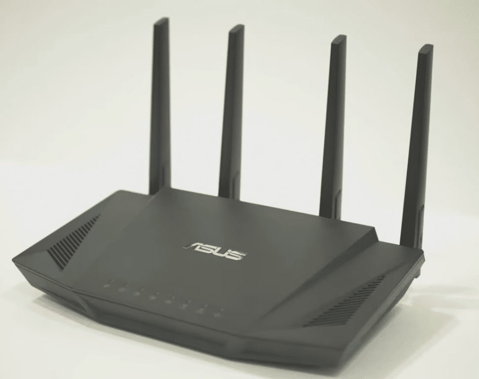 Asus RT-AX3000 Router