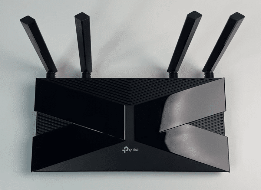 Tp-link AX50 router